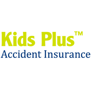 kids plus accident insurance logo